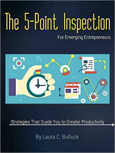 The 5-Point Inspection by Laura C Bulluck